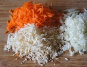 Крем-суп из сладкой кукурузы - фото шаг 1
