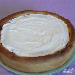 Черемуховый пирог - фото шаг 7