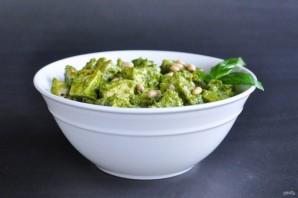 Вкусный салат с куриной грудкой - фото шаг 5