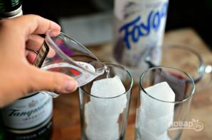 Гранатовый джин-тоник - фото шаг 2