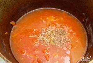 Рыба тушеная под маринадом (классический рецепт) - фото шаг 5
