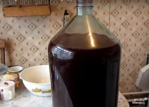 Самогон из винограда в домашних условиях - фото шаг 7