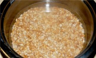 Cочиво из пшеницы - фото шаг 2