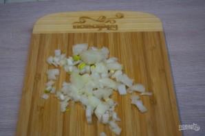 Классическая паста карбонара - фото шаг 1