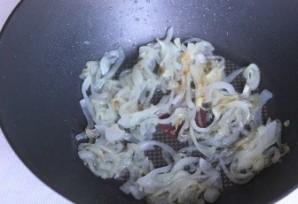 Антрекот из свинины в духовке - фото шаг 2