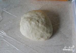 Постный пирог со смородиной - фото шаг 2