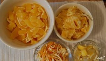 Апельсиновый джем - фото шаг 5
