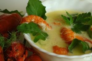 Раковый суп старинный - фото шаг 4