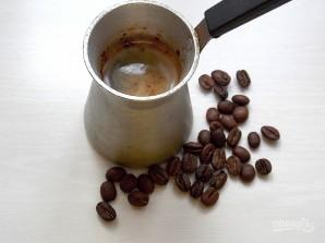 Сырный кофе - фото шаг 2