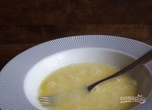 Тесто дрожжевое несладкое - фото шаг 3