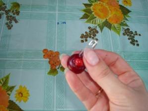 Желе из вишни без варки - фото шаг 2
