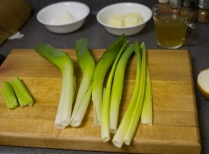 Грибной крем-суп - фото шаг 2