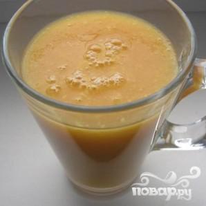 Манговый чай - фото шаг 4