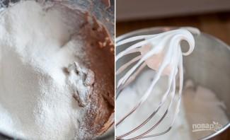 Торт шоколадно-муссовый - фото шаг 6