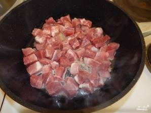 Вкусный плов со свининой - фото шаг 4
