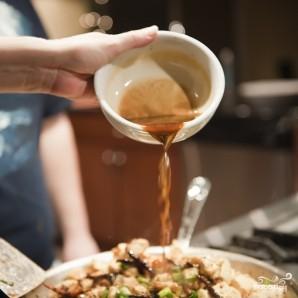 Курица в соусе по-китайски - фото шаг 11