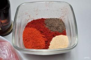 Домашняя сыровяленая колбаса - фото шаг 2