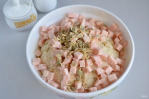 Словацкие закусочные булочки - фото шаг 8