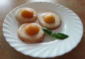 """Печенье """"Пасхальные яйца"""" - фото шаг 9"""