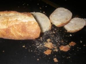 Бутерброды с киви - фото шаг 3