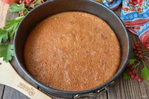 Пирог из кабачков и яблок - фото шаг 8