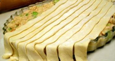 """Шотландский пирог """"Кокки-Ликки"""" - фото шаг 8"""