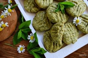 Мятное печенье - фото шаг 5