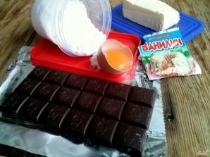 Шоколадный крем (классический рецепт) - фото шаг 1