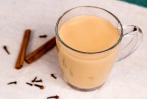 Масала чай (пряный индийский чай) - фото шаг 4