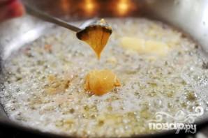 Сырные Пуфы - фото шаг 5