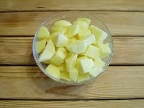 Рассольник классический рецепт с перловкой - фото шаг 6