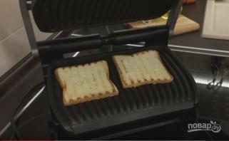 Вкуснейшие сэндвичи дома - фото шаг 1