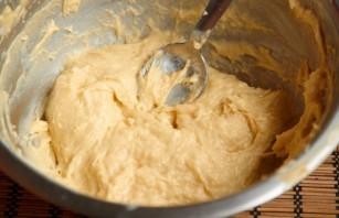 Тесто на майонезе для пирожков - фото шаг 3