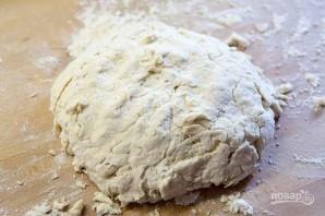 Ирландский хлеб с тмином - фото шаг 3