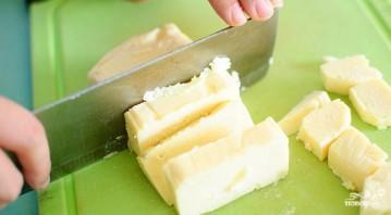 Жареный сыр - фото шаг 1