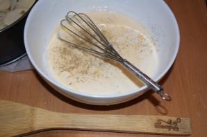 Пирог с индейкой и картофелем - фото шаг 4