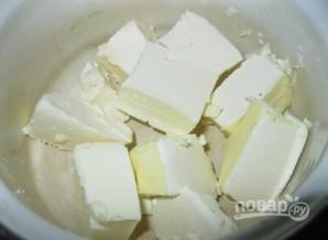 Пирог с картофельным пюре - фото шаг 1
