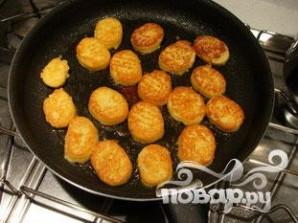 Картофельные ломтики под соусом - фото шаг 8