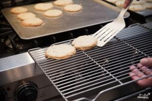 Печенье с лавандой - фото шаг 6