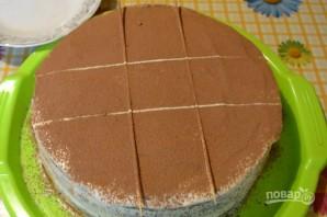 """Бисквитный торт """"Славяночка""""  - фото шаг 12"""