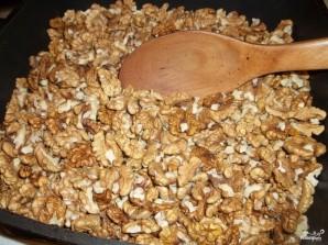 Ореховые козинаки - фото шаг 1
