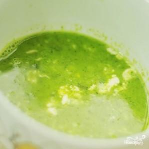 Суп из сельдерея - фото шаг 6