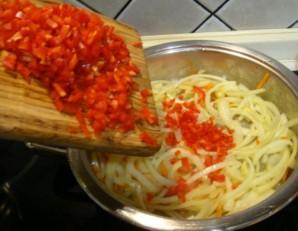 Баранина в сладком соусе   - фото шаг 5