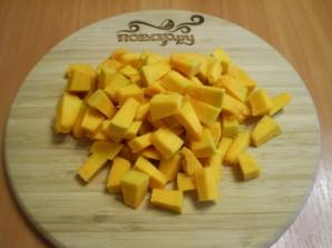 Варенье из тыквы с имбирем и лимоном - фото шаг 3