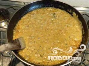 Эскалоп из телятины в сливочном соусе - фото шаг 6