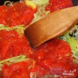 Заправочный рыбный суп - фото шаг 5