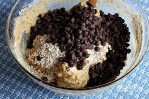 Овсяное печенье - фото шаг 1