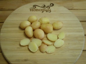 Картофель по-андалузски - фото шаг 2