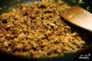 Запеканка из савойской капусты - фото шаг 2