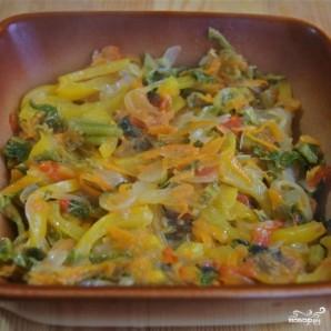 Филе пангасиуса в духовке - фото шаг 3